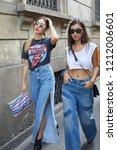 milan  italy   september 22 ...   Shutterstock . vector #1212006601