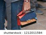 milan  italy   september 22 ...   Shutterstock . vector #1212011584