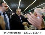evangelos venizelos leader of... | Shutterstock . vector #1212011644