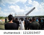 nakhonratchasima thailand... | Shutterstock . vector #1212015457