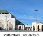 the extravagant beautiful... | Shutterstock . vector #1212026071