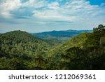 2017 uganda landscape | Shutterstock . vector #1212069361