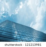 Skyscraper Against Sky Buildin...