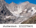 western alps are the western... | Shutterstock . vector #1212270631