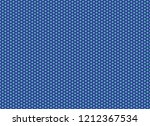 blue net football textile... | Shutterstock .eps vector #1212367534