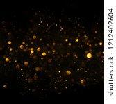 christmas light background. ...   Shutterstock . vector #1212402604
