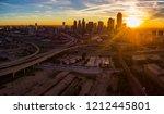 sun rays   star burst   lens... | Shutterstock . vector #1212445801