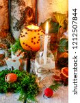 Christmas Home Decoration With...