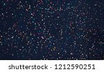 colorful festive beautiful... | Shutterstock . vector #1212590251