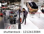 beijing china may 3  2016 ... | Shutterstock . vector #1212613084