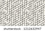 pattern with thin lines ... | Shutterstock .eps vector #1212632947