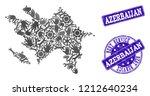 best service composition of... | Shutterstock .eps vector #1212640234
