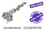 best service combination of... | Shutterstock .eps vector #1212640744