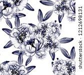 abstract elegance seamless... | Shutterstock . vector #1212698131