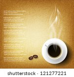 aroma,art,background,beam,bean,black,border,breakfast,brown,cafe,caffeine,cappuccino,close,closeup,coffee