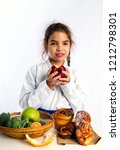 sport food karate | Shutterstock . vector #1212798301