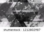 urban geometric camouflage...   Shutterstock .eps vector #1212802987