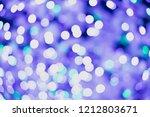 purple background boogie light...   Shutterstock . vector #1212803671