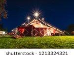 Funtasia Circus Big Top At...