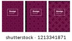 dark purple vector template for ...