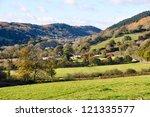 Quiet Devon Valley