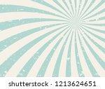 sunlight wide spiral grunge... | Shutterstock .eps vector #1213624651