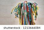 photo of garden hose fountain... | Shutterstock . vector #1213666084