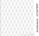 abstract white background.... | Shutterstock .eps vector #121367899