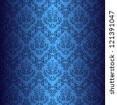 Dark Blue Wallpaper In Style...