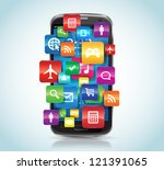3d,background,black,blue,call,cell,cellphone,cellular,communication,communicator,computer,concept,connection,design,digital
