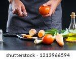 keep tomato cooking salad. food....