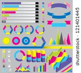 vector illustration of an... | Shutterstock .eps vector #121401445