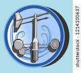 Creative Vector Illustration Of ...