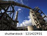 italy  maddaloni  naples  ... | Shutterstock . vector #121422931