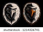 vector illustration of white... | Shutterstock .eps vector #1214326741