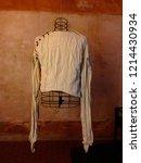 reggio emilia   italy   06 10... | Shutterstock . vector #1214430934