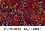 abstract background with color...   Shutterstock . vector #1214488864