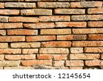 old wall | Shutterstock . vector #12145654