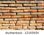 old wall | Shutterstock . vector #12145654