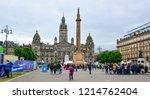 Glasgow   Scotland   June 20 ...