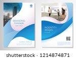 template vector design for... | Shutterstock .eps vector #1214874871