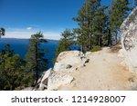 Marlette Flume Trail