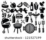 alcohol,barbecue,beer,beverage,black,bottle,burger,charcoal,collection,cook,cooking,cookout,fire,food,fork