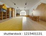 Cozy Kindergarten Classroom...