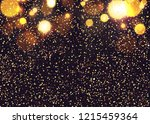abstract christmas background....   Shutterstock .eps vector #1215459364