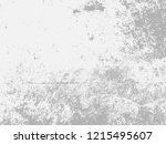 abstract distress floor  white... | Shutterstock .eps vector #1215495607