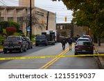 pittsburgh  pennsylvania   usa  ... | Shutterstock . vector #1215519037