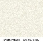 seamless light background with... | Shutterstock .eps vector #1215571207
