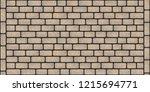 road pavement texture of... | Shutterstock . vector #1215694771