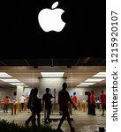 honolulu  usa   november 24 ...   Shutterstock . vector #1215920107